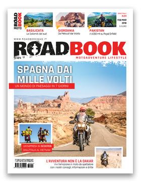 copertina RoadBook 4