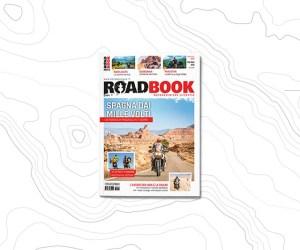 cover Copertina RoadBook N4