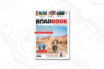 cover Copertina RoadBook N4