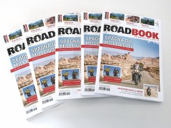 RIVISTA ROADBOOK, COME FARSI IN QUATTRO
