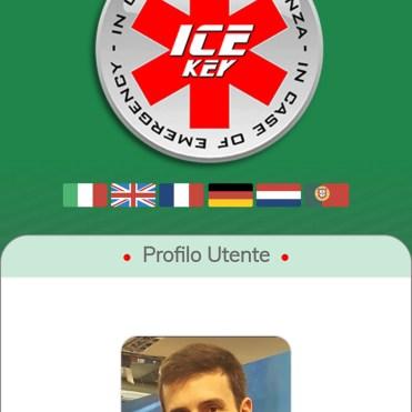Ice-key Sicurezza in moto
