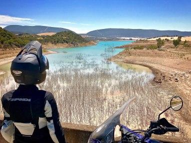 Andamento lento in Andalusia
