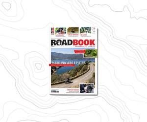cover Copertina RoadBook N6