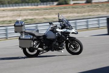 10 cose che puoi fare con la nuova BMW R 1200 GS a guida autonoma