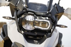 BMW R 1250 GS fanale led