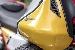 Moto Guzzi v85 tt serbatoio