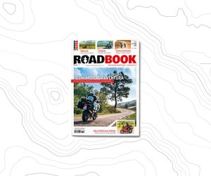 RoadBook rivista numero 8