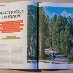 RoadBook rivista numero 8