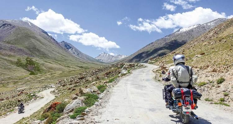 video Ladakh India