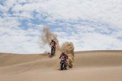 Dakar RoadBook 2020 Medio Oriente