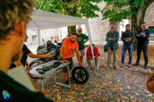 Horizons Unlimited Italia 2019, al via la seconda edizione