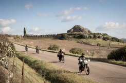 Sardegna Motorcycle Touring Fest - edizione zero