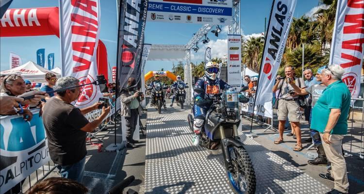 HardAlpiTour 2019 ai nastri di partenza