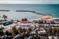 "HardAlpiTour 2019, ""HAT"" Sanremo Village"