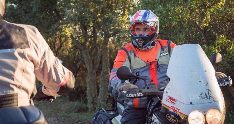 Motorcycle Touring Fest edizione zero