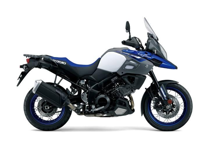 Promozione Suzuki per la V-Strom 1000