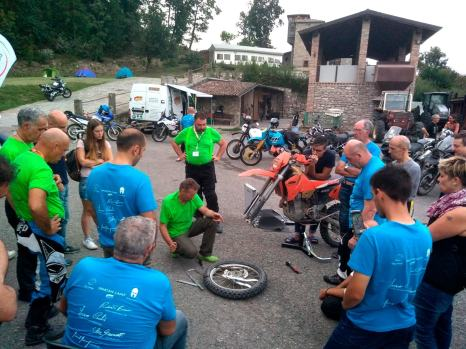 Spartan Camp 2019, in Liguria con Off Road Passion