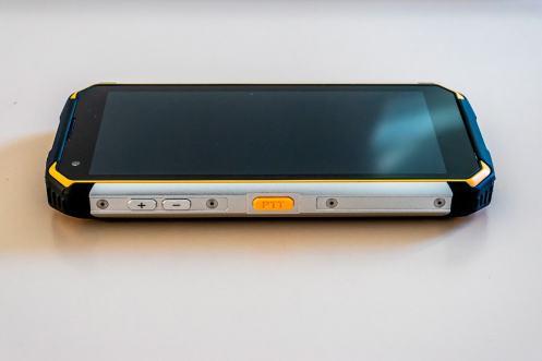 blackview-bv9500-pro-lato-alluminio