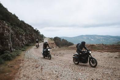 Iscrizioni riaperte per la quarta Dust'n Sardinia