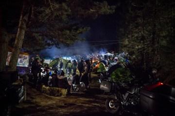 cover 7° Silantreffen 2020 accampamento