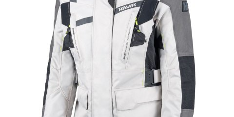 nuova Stelvio Lady di Hevik-HJ2L305F fronte bianca