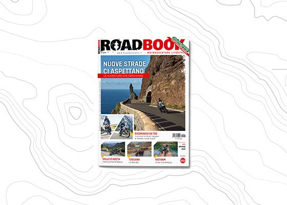 Rivista RoadBook 17