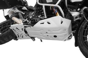 Wunderlich serie EXTREME accessori per BMW paramotore