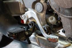 Honda-Africa-Twin-1100-Tagliando-controllo-liquido-raffreddamento