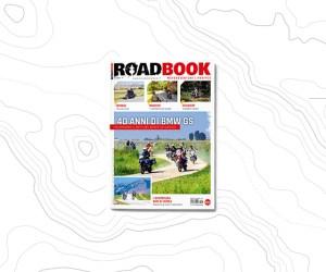 RoadBook numero 20