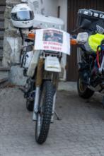 Travellers Camp-L'omaggio di Maurizio Momi Zanni