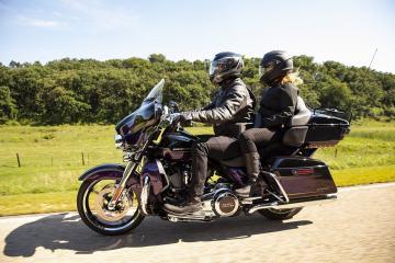 Le novità Harley-Davidson 2021