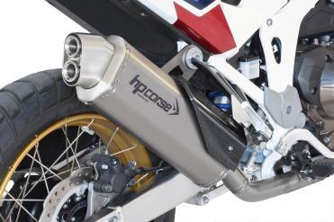 03-HP-CORSE-4-TRACK-R-acciaio satinato-terminale-Africa-Twin-1100