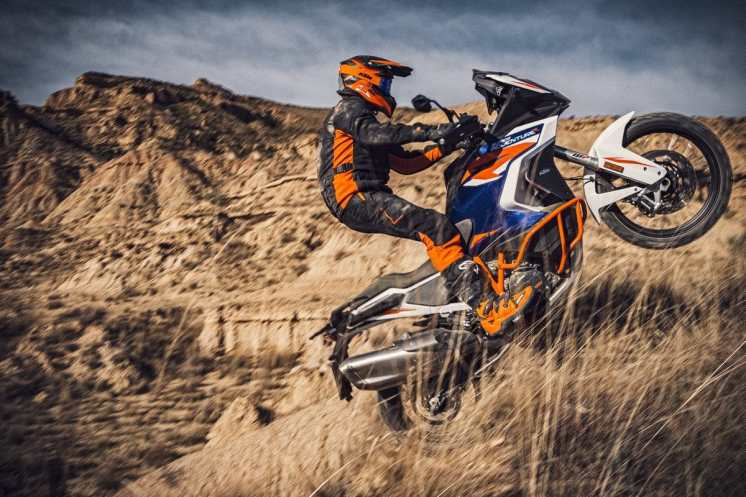 Regalo motociclista KTM
