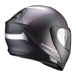 colore nero Caschi Scorpion EXO 930 e EXO 930 Smart