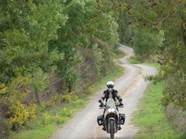 recensione completo Dainese D-Explorer offroad