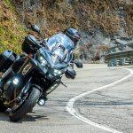 Corsica in moto