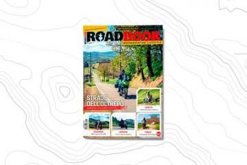 rivista RoadBook 25
