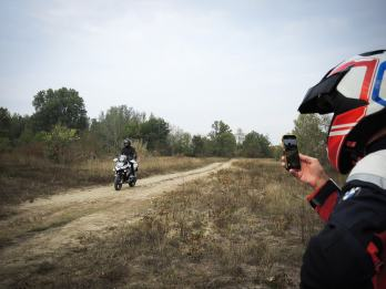gs-academy-camp-track-2021-Blue-Bike-Camp-foto-cellulare-offroad