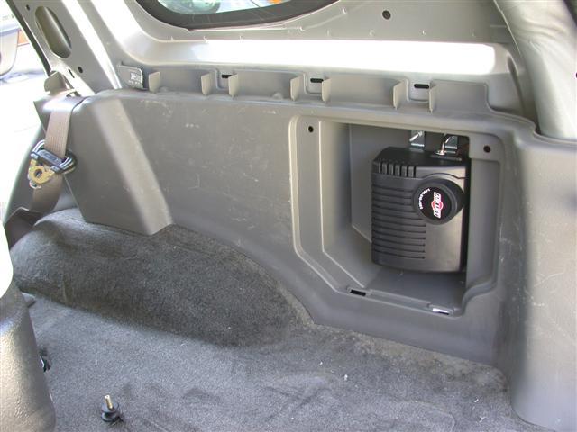 2006 Buick Rainier Fuse Box Air Compressor Thoughts Chevy Trailblazer Trailblazer
