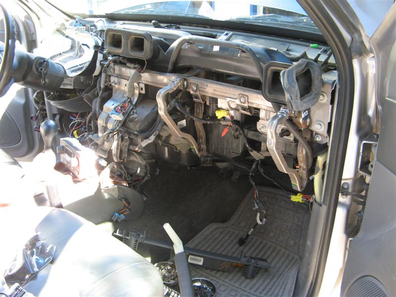 2006 A4 Fuse Box Numbers Dropped Ring Down Vent Defrost Of Chevy Chevy