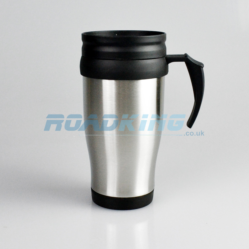 travel mug stainless steel