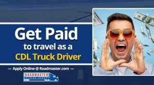 Get Paid to Travel the Country!