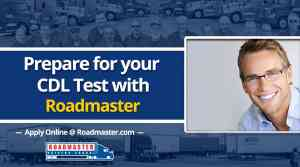Prepare for Your CDL Test With Roadmaster
