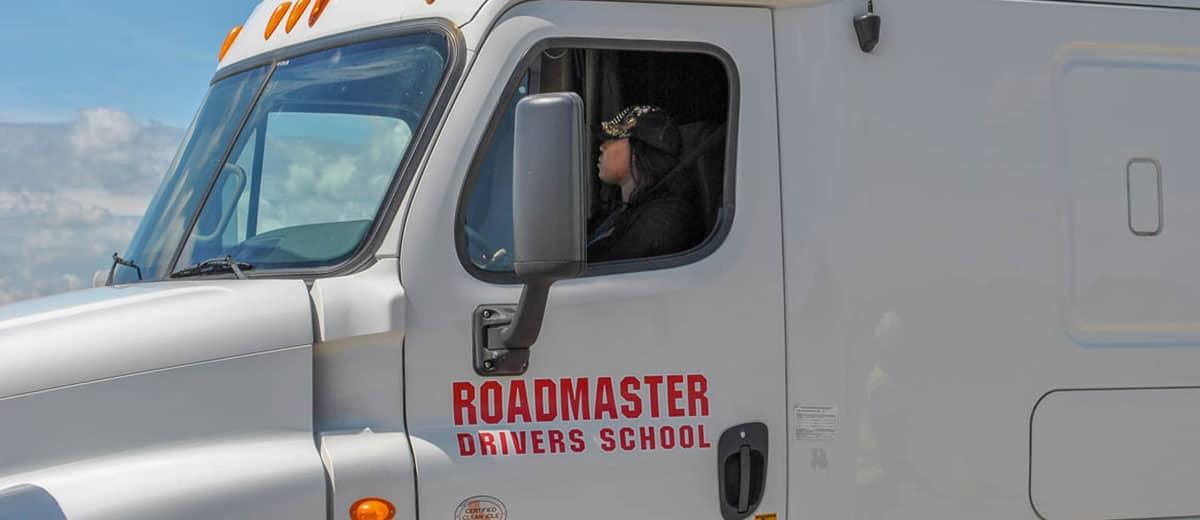 Cdl Training Truck Driving School In Memphis Tn Roadmaster