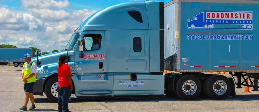 memphis tn cdl training truck driving school roadmaster. Black Bedroom Furniture Sets. Home Design Ideas