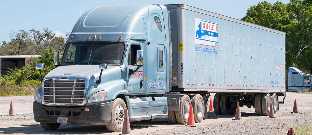 Cdl Training Truck Driving School In Orlando Fl Roadmaster