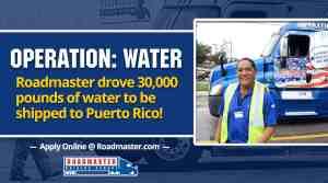 Puerto Rico Relief Efforts