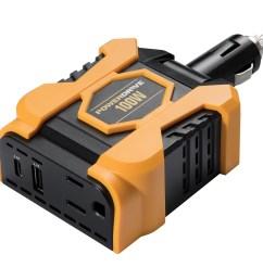 wiring 115v ac plug in [ 1200 x 1200 Pixel ]