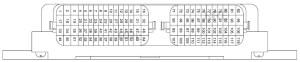 RRE's EVO X Engine Control Unit Wiring Diagram