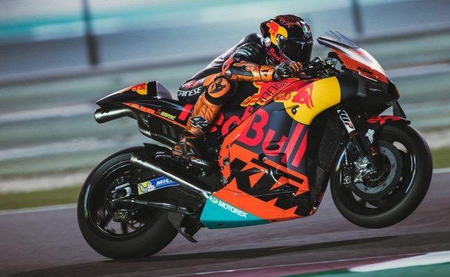 Motogp Pol Espargaro Says It Will Be Strange Racing
